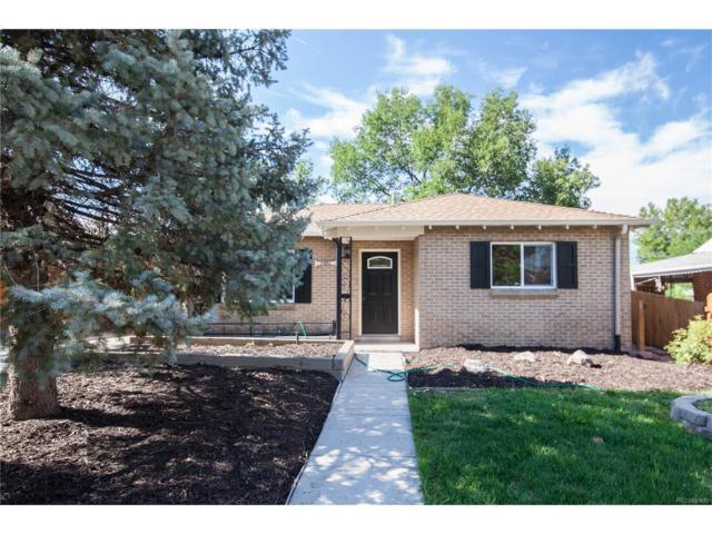 3650 Martin Luther King Boulevard, Denver, CO 80205 (MLS #4338397) :: 8z Real Estate