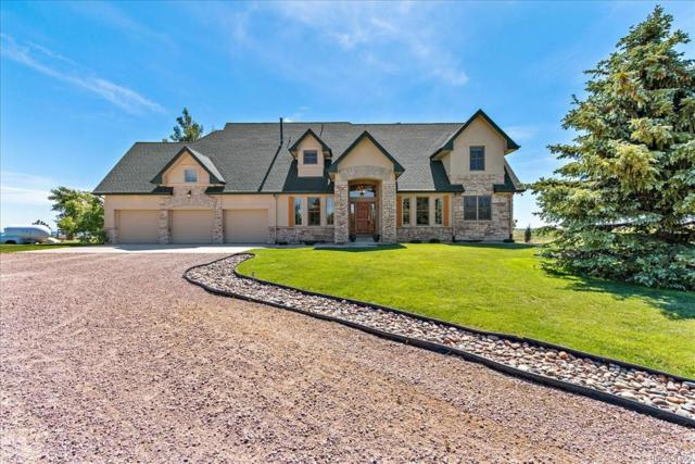33728 Wolf Creek Trail, Kiowa, CO 80117 (#4338625) :: Mile High Luxury Real Estate
