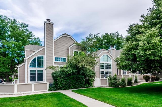5865 W Atlantic Place, Lakewood, CO 80227 (#4338650) :: HomeSmart Realty Group