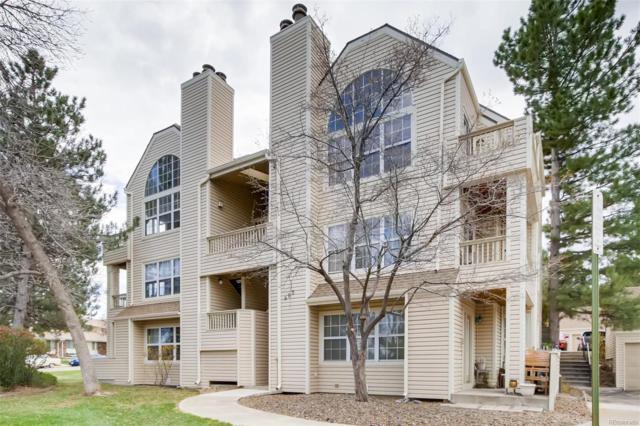 955 S Miller Street #302, Lakewood, CO 80226 (#4338993) :: House Hunters Colorado