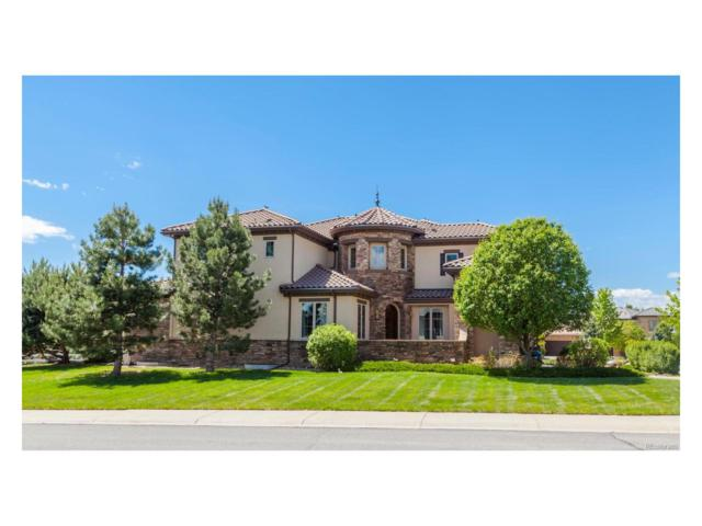 950 W 141st Court, Westminster, CO 80023 (MLS #4339446) :: 8z Real Estate