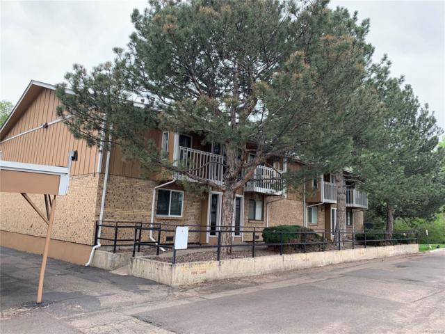 582 Vance Street A, Lakewood, CO 80226 (#4339912) :: The Heyl Group at Keller Williams