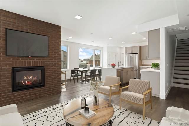 1430 W 37th Avenue, Denver, CO 80211 (#4340256) :: Mile High Luxury Real Estate