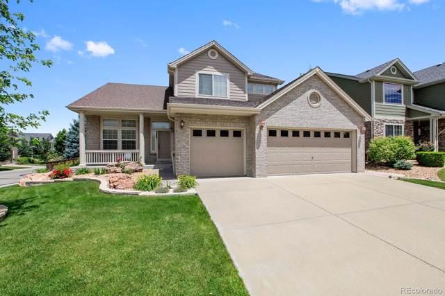 2603 E 149th Avenue, Thornton, CO 80602 (MLS #4340400) :: Colorado Real Estate : The Space Agency