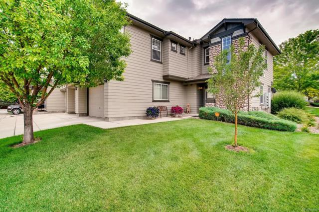 13020 Grant Circle A, Thornton, CO 80241 (MLS #4340759) :: 8z Real Estate