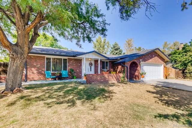 11649 E Florida Avenue, Aurora, CO 80012 (MLS #4340897) :: Kittle Real Estate