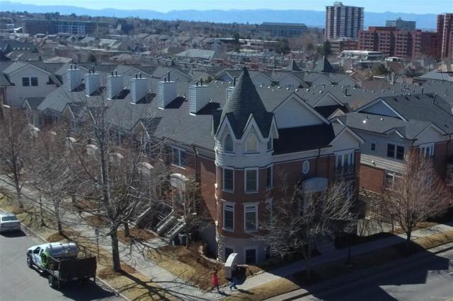 61 Jackson Street A, Denver, CO 80206 (#4341707) :: The Pete Cook Home Group
