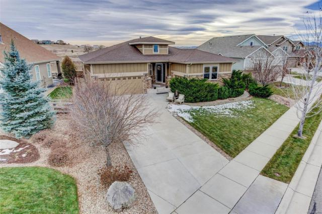 104 Ortega Court, Erie, CO 80516 (#4342002) :: The Griffith Home Team