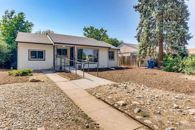 2365 Fulton Street, Aurora, CO 80010 (#4342214) :: Wisdom Real Estate