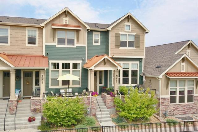 660 Mason Street, Erie, CO 80516 (#4342312) :: The Griffith Home Team