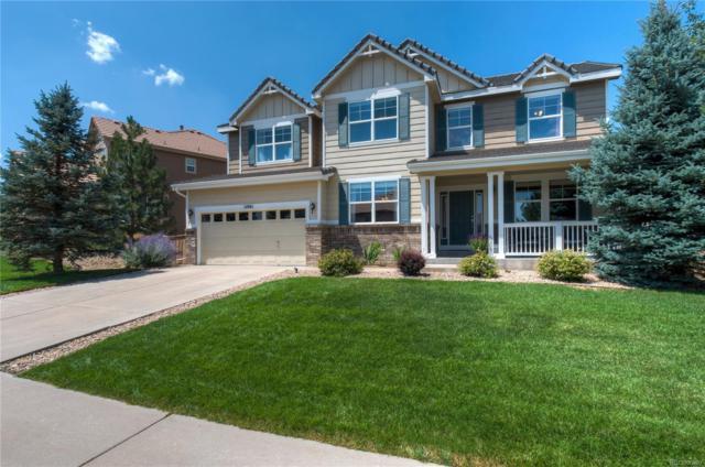 11061 Valleybrook Circle, Highlands Ranch, CO 80130 (#4342483) :: The Peak Properties Group