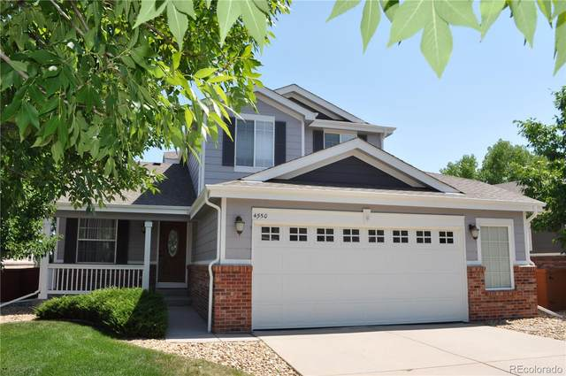 4550 Elizabeth Lane, Broomfield, CO 80023 (#4342629) :: HomeSmart Realty Group
