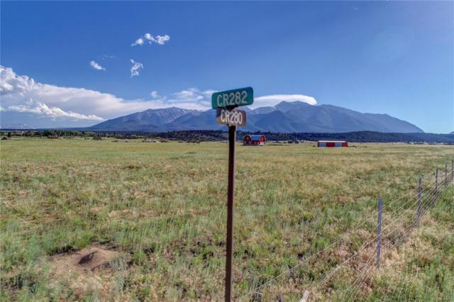 6 County Road 282, Nathrop, CO 81236 (#4342759) :: The DeGrood Team