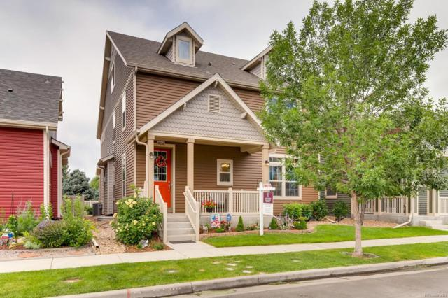 9636 E 105th Place, Commerce City, CO 80640 (#4343928) :: HomePopper