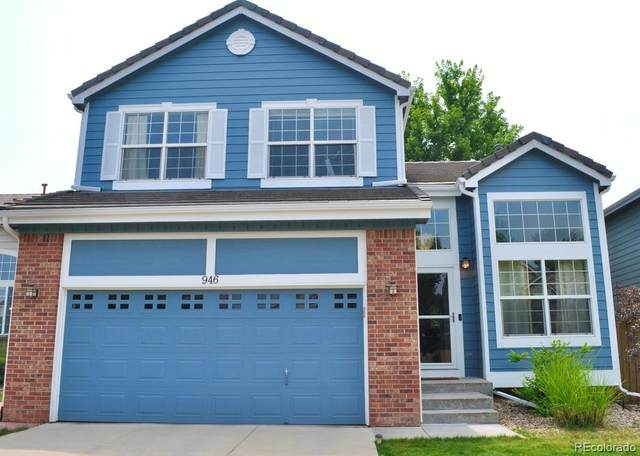 946 Sapphire Way, Superior, CO 80027 (#4344005) :: THE SIMPLE LIFE, Brokered by eXp Realty