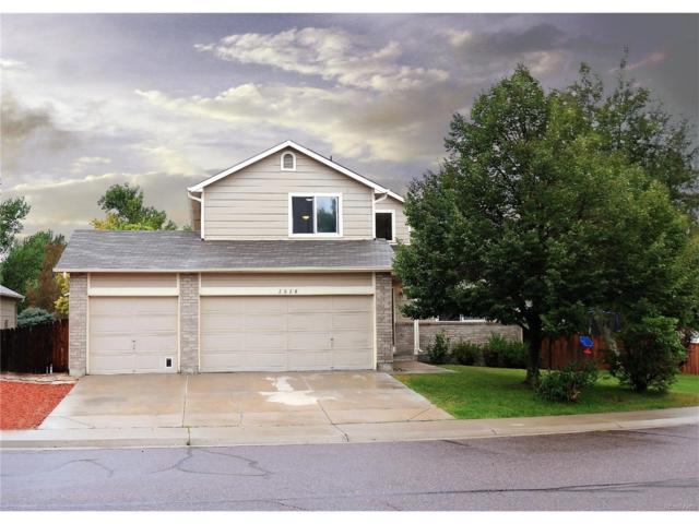 2628 Comanche Creek Drive, Brighton, CO 80601 (MLS #4344123) :: 8z Real Estate