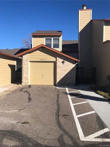 10460 W Fair Avenue B, Littleton, CO 80127 (#4344538) :: iHomes Colorado