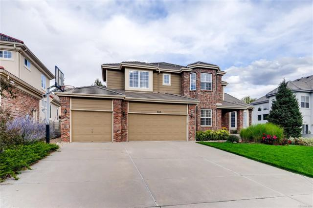 6112 S Dunkirk Street, Aurora, CO 80016 (#4344734) :: The Tamborra Team
