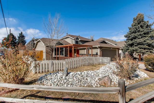 1299 S Dahlia Street, Denver, CO 80246 (#4345157) :: The City and Mountains Group