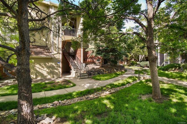 8400 S Upham Way F34, Littleton, CO 80128 (#4345256) :: Mile High Luxury Real Estate