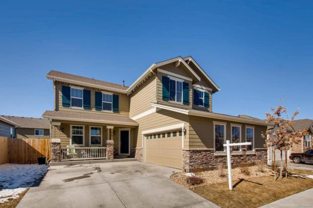 45 Pioneer Place, Brighton, CO 80601 (#4345383) :: The Dixon Group