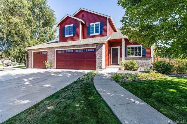23451 Glenmoor Drive, Parker, CO 80138 (#4345561) :: The HomeSmiths Team - Keller Williams