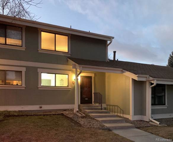 8364 W 90th Avenue, Westminster, CO 80021 (#4345597) :: The DeGrood Team
