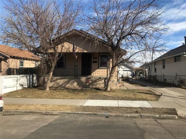 4544 Lincoln Street, Denver, CO 80216 (#4345649) :: The Peak Properties Group