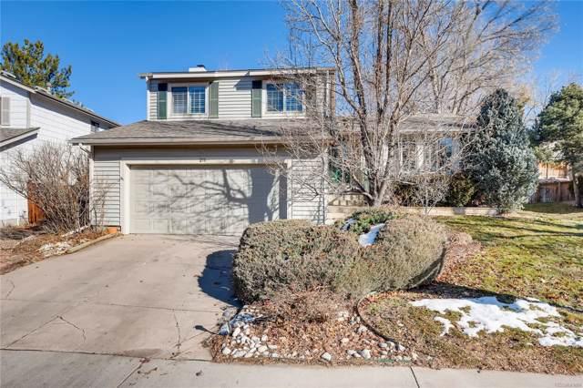211 Quail Ridge Circle, Highlands Ranch, CO 80126 (#4345829) :: The Peak Properties Group