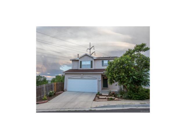 2635 Christopher Terrace, Colorado Springs, CO 80907 (MLS #4345896) :: 8z Real Estate