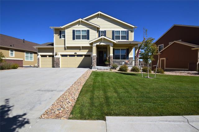 23557 E Rocky Top Avenue, Aurora, CO 80016 (#4345918) :: Bicker Realty