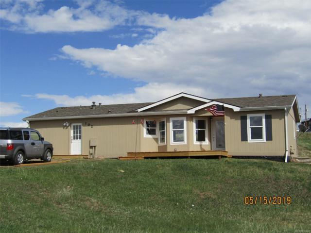 102 Herald Lane, Divide, CO 80814 (#4345921) :: Compass Colorado Realty