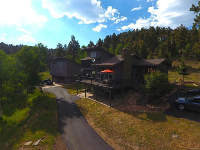 13279 Elsie Road, Conifer, CO 80433 (#4345994) :: Bring Home Denver