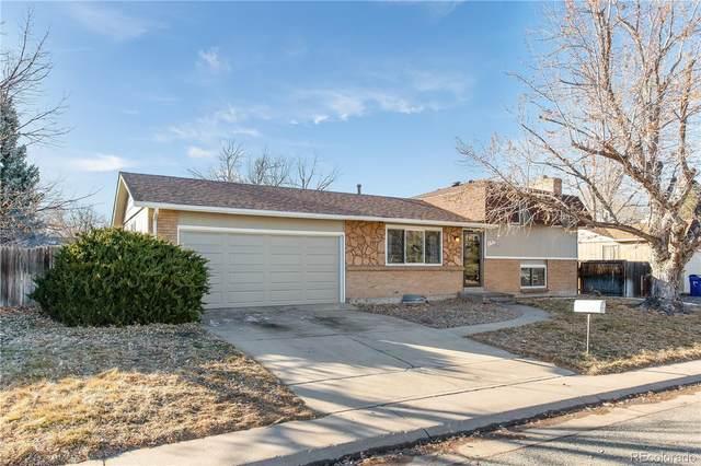 3107 S Emporia Court, Denver, CO 80231 (MLS #4346072) :: Neuhaus Real Estate, Inc.