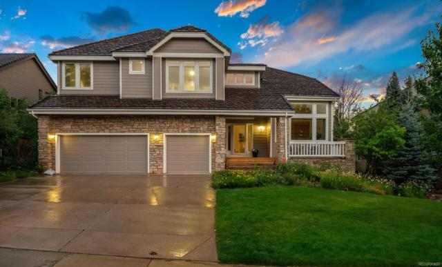 7 Prairie Clover, Littleton, CO 80127 (MLS #4346211) :: 8z Real Estate