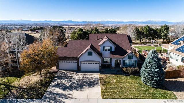 431 Farmhouse Way, Brighton, CO 80601 (MLS #4346297) :: The Sam Biller Home Team