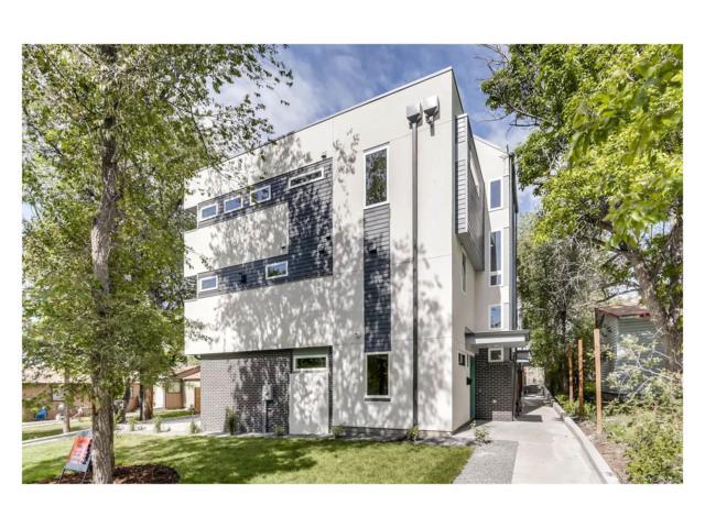 1239 Osceola Street, Denver, CO 80204 (MLS #4346493) :: 8z Real Estate