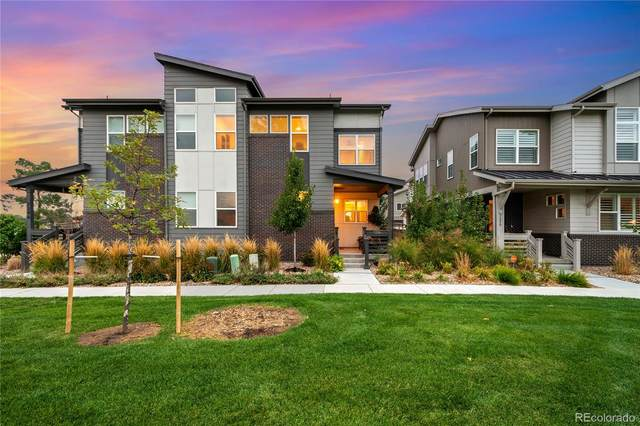 7236 W Evans Avenue, Lakewood, CO 80227 (#4347232) :: Signature Realty, Inc.