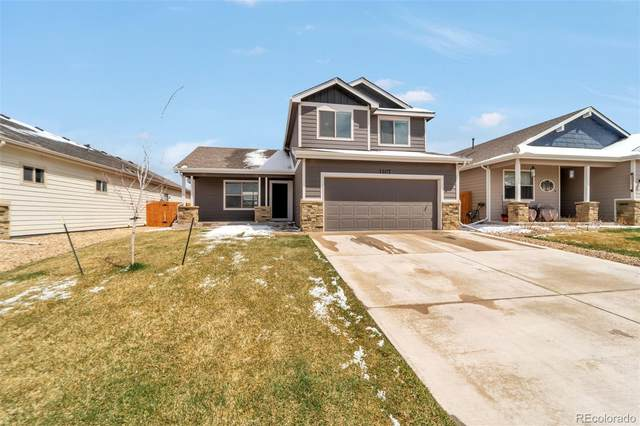 1107 Bison Way, Wiggins, CO 80654 (#4347503) :: Mile High Luxury Real Estate