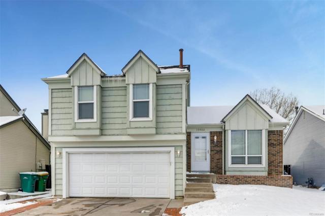 19903 E Dartmouth Avenue, Aurora, CO 80013 (MLS #4347756) :: 8z Real Estate