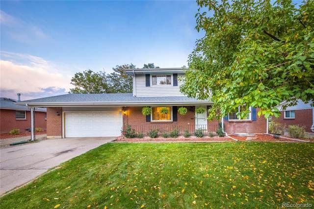872 Oak Street, Lakewood, CO 80215 (MLS #4347863) :: 8z Real Estate