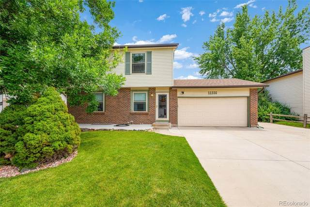 11336 W 107th Place, Westminster, CO 80021 (#4348961) :: The DeGrood Team