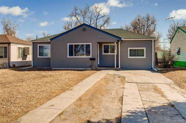 1944 Iola Street, Aurora, CO 80010 (#4349277) :: Bring Home Denver with Keller Williams Downtown Realty LLC