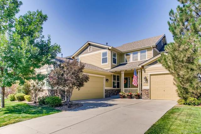 6313 Saratoga Trail, Frederick, CO 80516 (MLS #4349322) :: 8z Real Estate