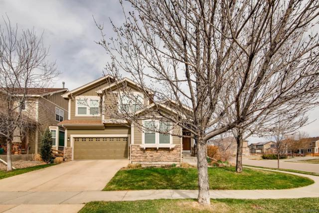 844 Mircos Street, Erie, CO 80516 (#4349689) :: The Peak Properties Group