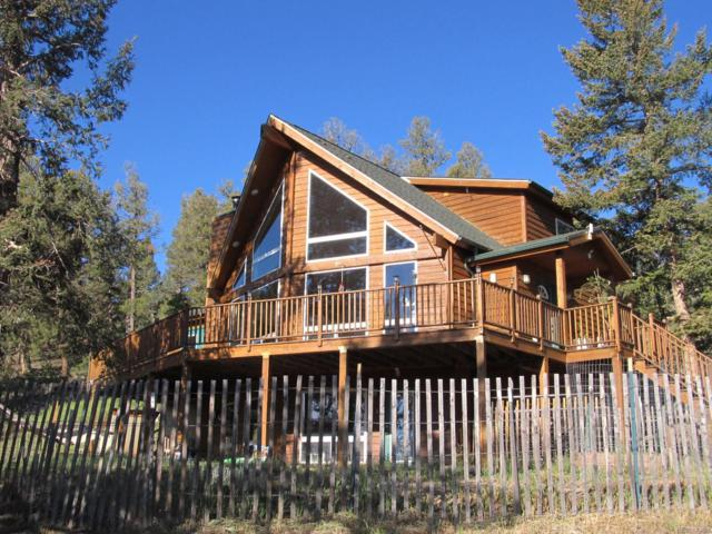 16697 Highway 9, Hartsel, CO 80449 (#4349857) :: The Griffith Home Team