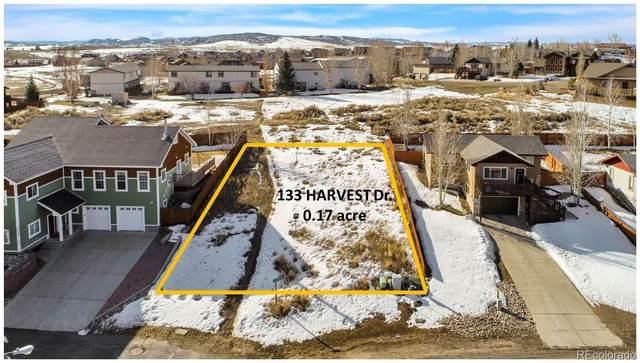 133 Harvest Drive, Hayden, CO 81639 (#4350022) :: Bring Home Denver with Keller Williams Downtown Realty LLC