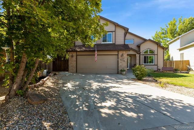 4134 Stonegate Court, Fort Collins, CO 80525 (#4350031) :: The Healey Group
