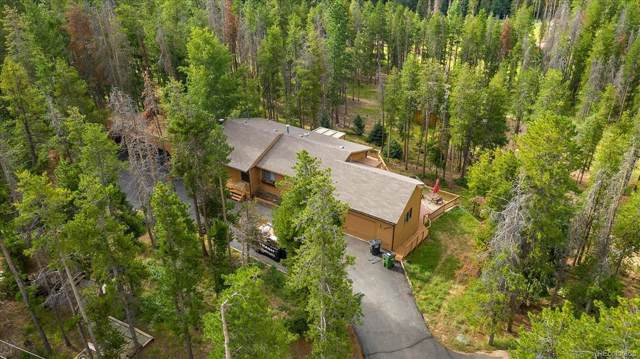 34482 Piny Point, Evergreen, CO 80439 (MLS #4350225) :: 8z Real Estate