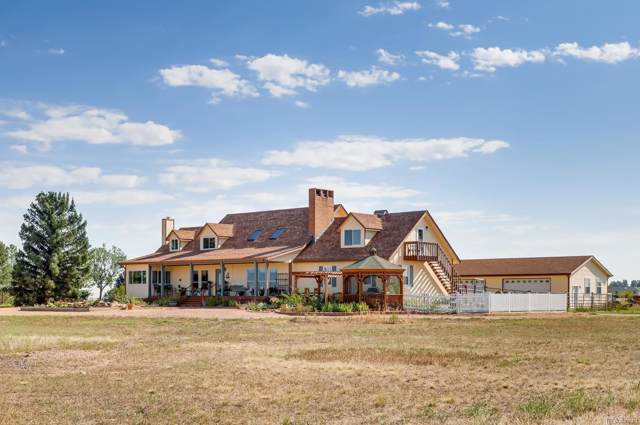11840 Wasatch Road, Longmont, CO 80504 (#4350308) :: The Dixon Group